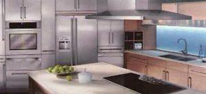 Kitchen Appliances Repair Brampton
